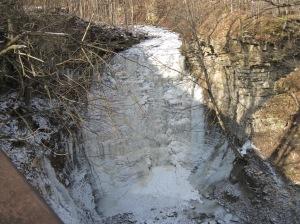 Swayze Falls