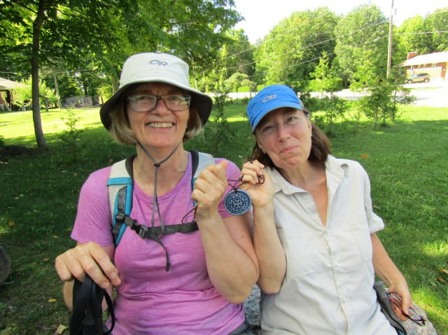 In addition to gold, silver and bronze, we also awarded the coveted Clay medal!